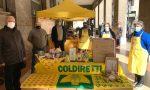 Proseguono le consegne solidali di Coldiretti Cremona