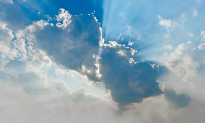 L'alta pressione ci regala tempo stabile e soleggiato | Meteo Lombardia
