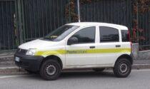 Casalese 17enne vandalizza due auto delle Poste: inchiodato dalle telecamere