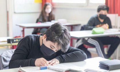 Covid a scuola, la Regione cambia le regole per la sorveglianza