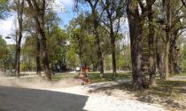 Colonie Padane (e i parchi storici della città) pronti alla riapertura