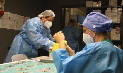 Covid: consegnate a Cremona 7.020 dosi di vaccino Pfizer