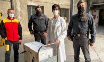 Doppia fornitura di vaccini Pfizer e AstraZeneca a Cremona