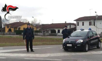 Arrestato per estorsione un disoccupato e pregiudicato 52enne