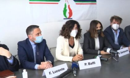 Dal Pd a Italia Viva e ora Fratelli d'Italia: nuovo cambio di bandiera per Patrizia Baffi