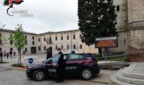 Ruba ponteggio del Ponte Verdi: in manette 63enne colto in flagrante