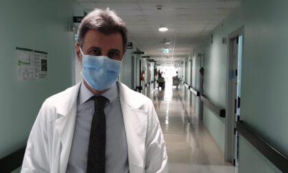 Gian Luca Baiocchi è il nuovo direttore della chirurgia dell'Ospedale di Cremona