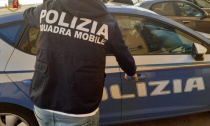 Evade dai domiciliari poche ore dopo l'arresto: riarrestato