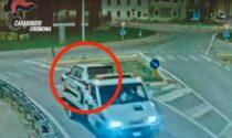 Operazione Donkey, altri tre arresti per furti di auto e ricettazione