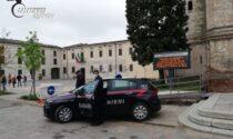 Furto nel cantiere del Ponte Verdi: i due rapinatori finiscono in carcere