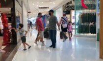 Primo weekend in zona gialla, ma i centri commerciali saranno aperti?