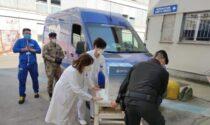 Vaccini Covid: in arrivo a Cremona e Crema 10.200 nuove dosi