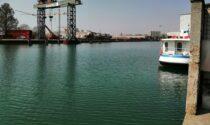 Porto di Cremona: dati in crescita per il trasporto su acqua
