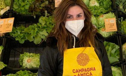 Campagna Amica, appuntamento domenica al mercato degli agricoltori a Crema