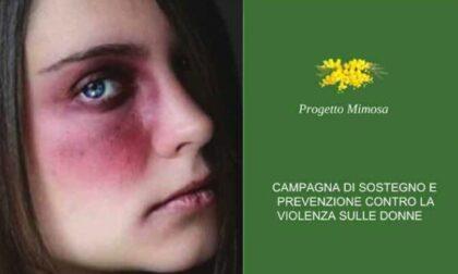 Vodafone sostiene il Progetto Mimosa contro la violenza