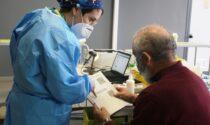 Potenziato l'HUB vaccinale di Cremona Fiere: prime dosi agli over75