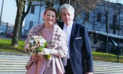 Schianto a Vescovato, dopo Pierina muore anche il marito Francesco