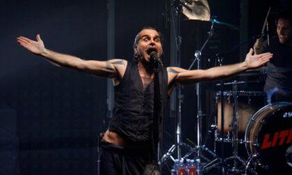 Al Porte Aperte Festival di Cremona anche il rocker fiorentino Piero Pelù