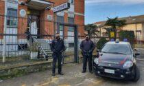 Agli arresti domiciliari ma non si fa trovare a casa: si aprono le porte del carcere