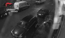 Mesi di razzie: rubati veicoli, rame e salumi. Sgominata banda di 12 criminali