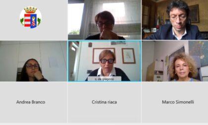 Raddoppio ferroviario Mantova-Cremona-Codogno: incontro con il Commissario