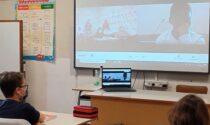 Dal Senegal a Cremona, lezioni in dad a 4mila chilometri di distanza