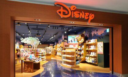Disney Store chiude tutti i negozi d'Italia: 230 lavoratori a rischio