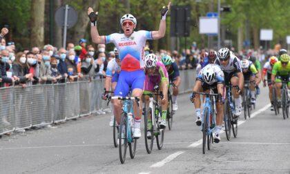 Circuito del Porto Internazionale Trofeo Arvedi, vince il russo Gleb Suritsa