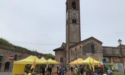 Campagna Amica a Pizzighettone: sabato mercato dedicato alla Giornata della Biodiversità