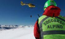 Valanga killer sul Gran Zebrù: due scialpinisti morti, altri due in salvo