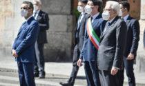 """Mattarella a Cremona, Fontana: """"Qui incontro tra memoria e futuro"""""""