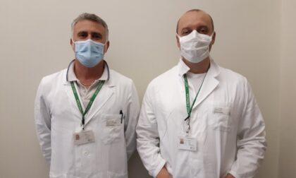In Ospedale a Cremona nuove terapie per la poliposi nasale