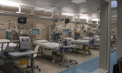 Covid: meno di cento ricoverati nelle Terapie intensive lombarde