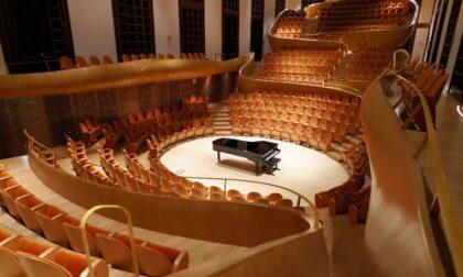 """""""La musica in ogni stanza"""": dall'Auditorium Arvedi un concerto live per i pazienti dell'Ospedale di Cremona"""