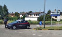 Fuggono all'alt dei Carabinieri, in auto cocaina ed eroina: arrestati tre giovani