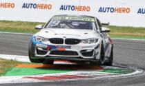 Le foto delle supercar tedesche in gara all'Autodromo di Monza