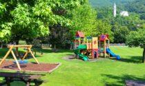 Parchi gioco inclusivi: 60mila euro per due progetti in provincia di Cremona