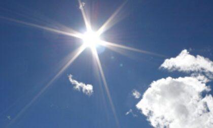 Weekend di sole e tanto caldo, inizia l'afa | Meteo Lombardia