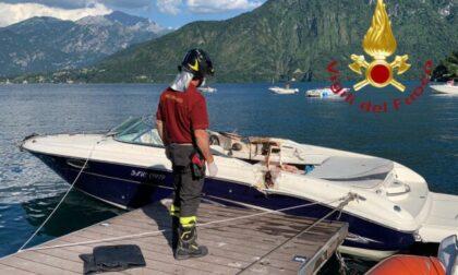 Di nuovo: belgi in vacanza travolgono barca di ragazzi, morto un ragazzo sul Lario