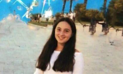 Addio a Chiara Fappani, vinta da una leucemia a soli 15 anni