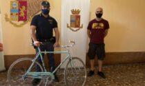 Bicicletta rubata e messa in vendita online, nei guai ragazzino di 17 anni