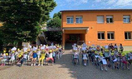 Anche gli studenti di Ripalta Cremasca incontreranno Mattarella alla Prima Festa dell'Educazione Alimentare nelle scuole