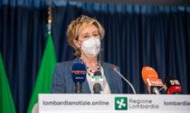 """Moratti: """"La Lombardia sarà la prima regione a raggiungere l'immunità di gregge"""""""