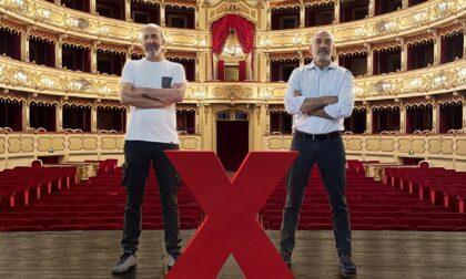 IL TEDxCremona si fa al Teatro Ponchielli