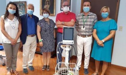 Sei monitor infermieristici di ultimissima generazione per ASST di Cremona
