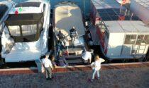 Maxi operazione delle Fiamme gialle cremonesi, sequestrati beni per oltre 72 milioni