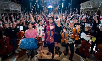 Il Cremona Summer Festival 2021 riparte con due concerti di orchestre giovanili