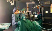 Cancro gastrico, intervento innovativo (in diretta web) a Cremona
