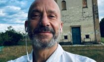 """Gianluca Vialli al Santuario di Grumello: """"E' il tempo della gratitudine"""""""