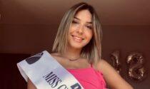 Jasmine Gorini: da Gussola alle prefinali di Miss Grand Prix